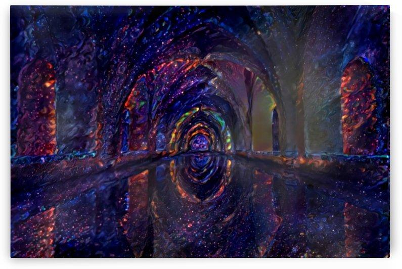 Seeing Stars by NPC