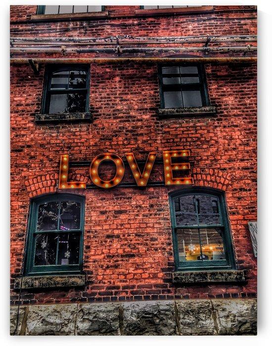 Just Love Me - Toronto by UrbanStreetBeats