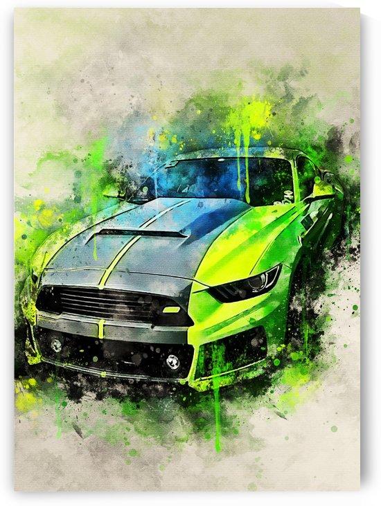 foord green by BARACCA Studio