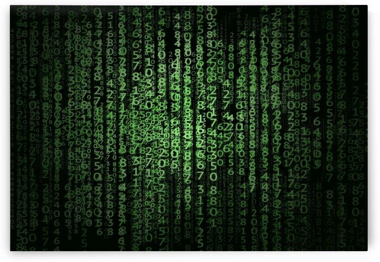 Matrix by Alex Pell