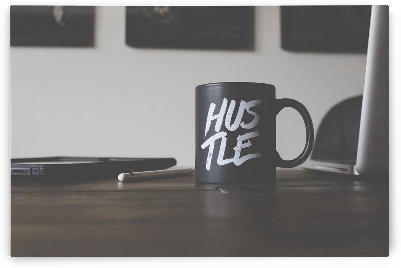 Hustle by Alex Pell
