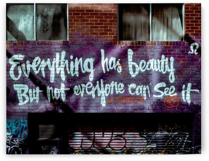 Beauty by Alex Pell
