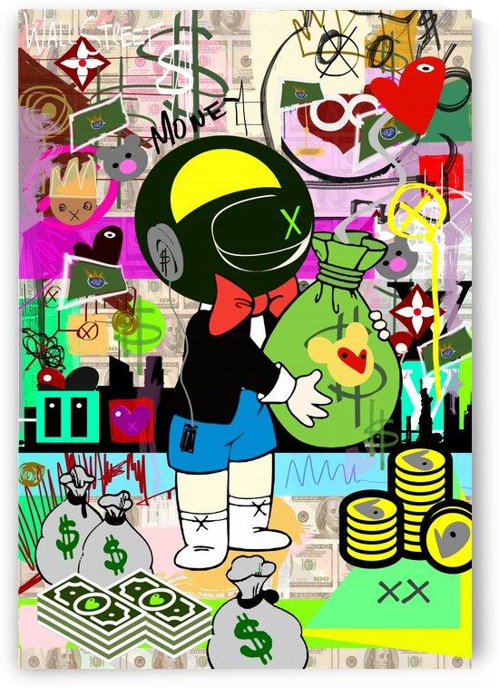 Millionaire Love by GABA