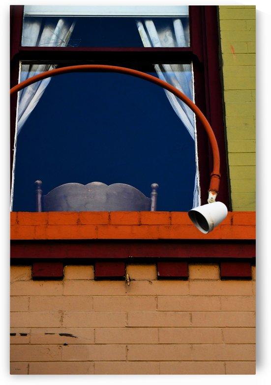 Voyeur by H.Hart Photography