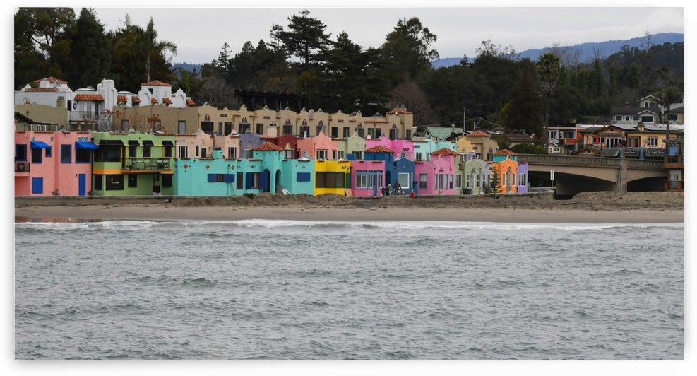 Capitola by H.Hart Photography
