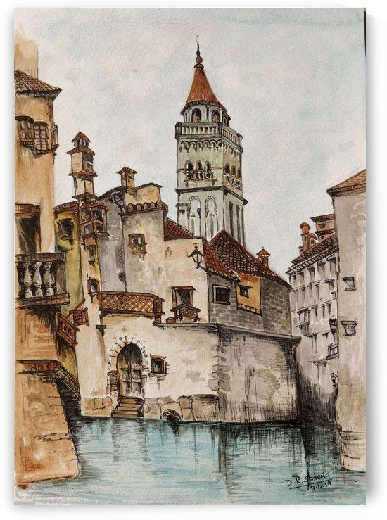 Castle_DKS by D K Saxena