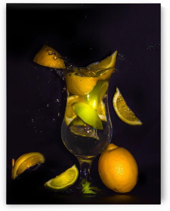 Fraicheur.  by Annie St-Pierre Photographie Artiste Photographe