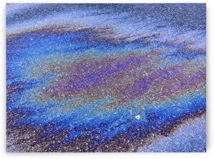 Pollution by Michael Geyer