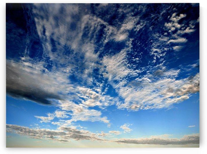 Vibrant sky by Michael Geyer