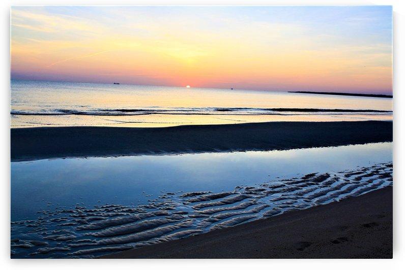 Beachy Sunrise by A_B_Goddess Photography
