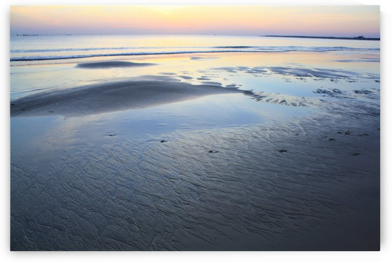Calm Sunrise by A_B_Goddess Photography
