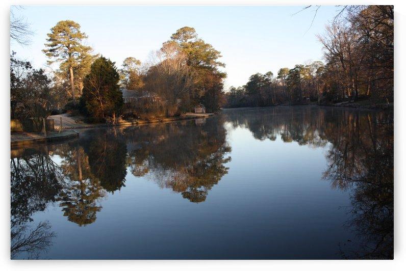 Lake Smith by A_B_Goddess Photography