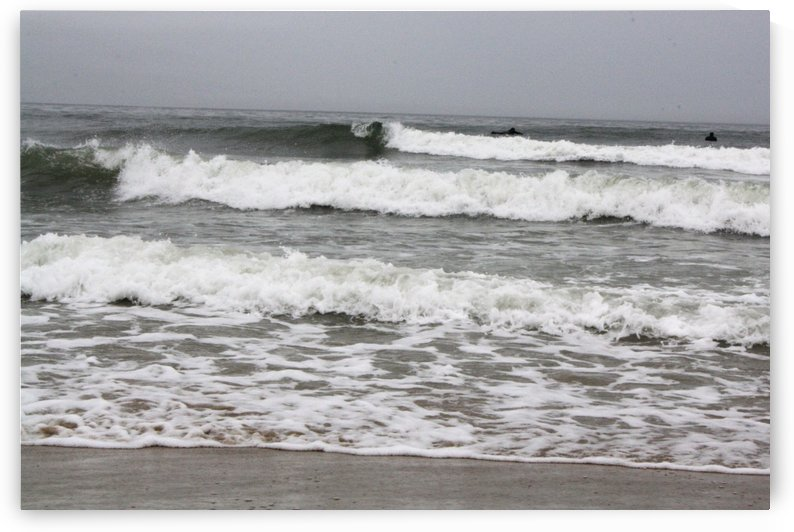 Rough Surf by A_B_Goddess Photography