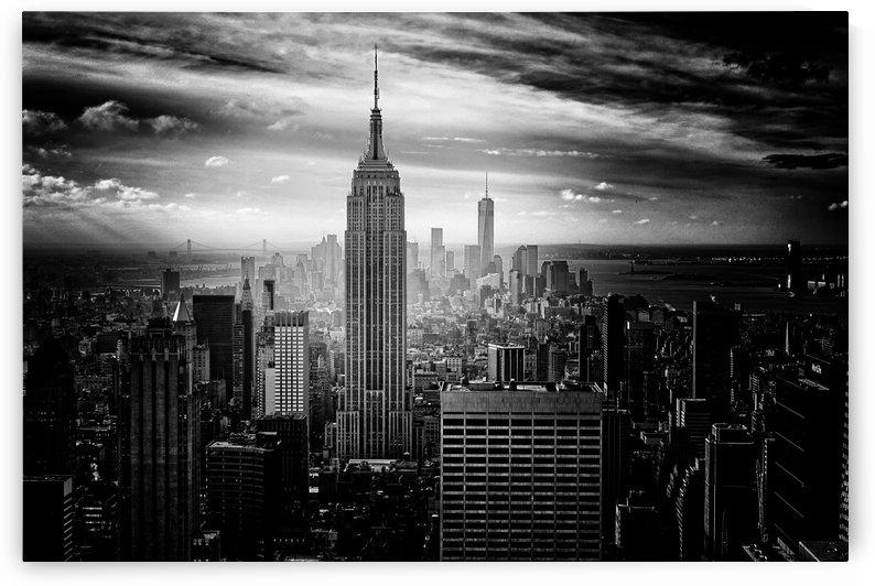 New York city by Alex Pell