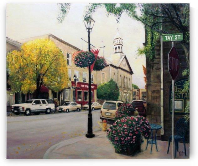 Tay Street by Joseph Coban