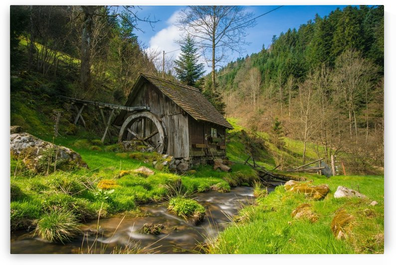 mill by Danny S