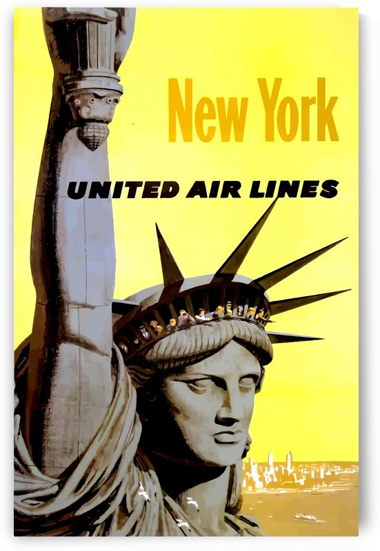 USA New YorkEdited by Culturio