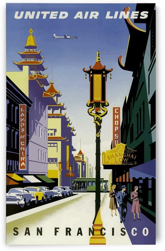 USA San Francisco 5Edited by Culturio