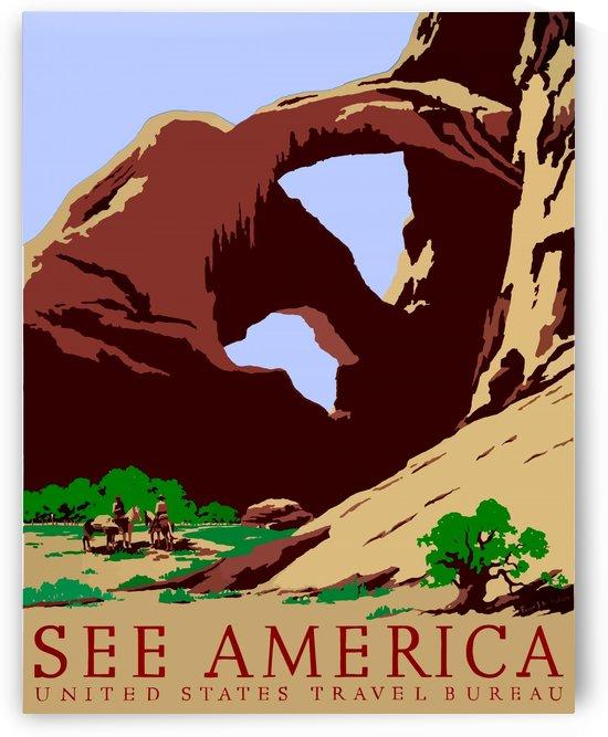 USA Southwest America USAEdited by Culturio