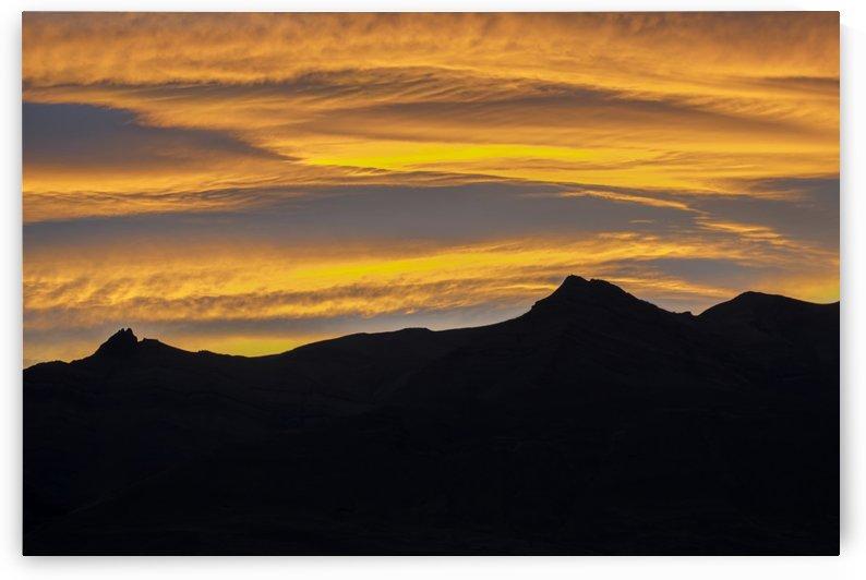 Mirador de Las Aguilas Viewpoint, Patagonia, Argentina by Daniel Ferreia Leites Ciccarino