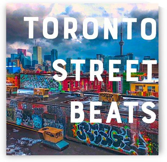 Toronto Street Beats by UrbanStreetBeats
