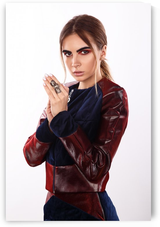 Model by Krivonos