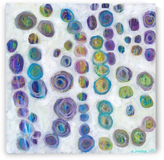 Infinite Possibilities by SunshyneArt