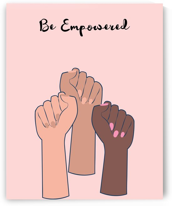 Be Empowered by Annie Caropresi
