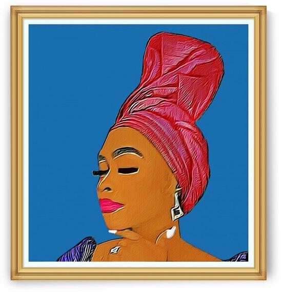 Gorgeous by Olufolahan  Akintola