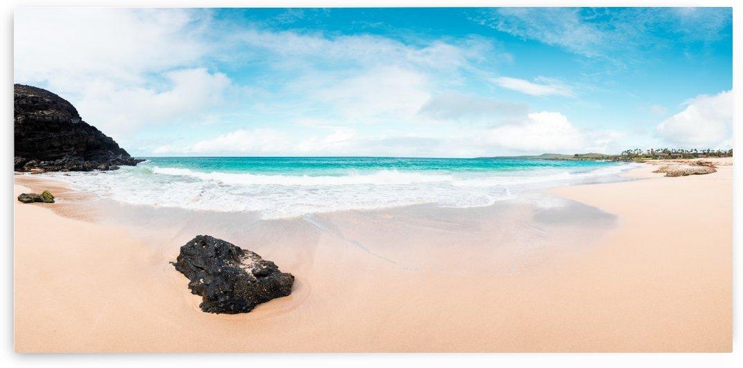 Kauai Paradise by Lucas Moore