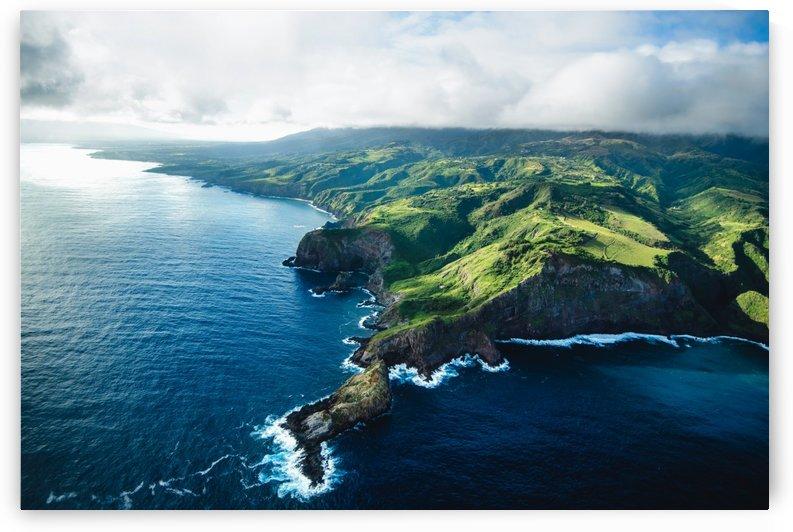 Maui Land & Sea by Lucas Moore