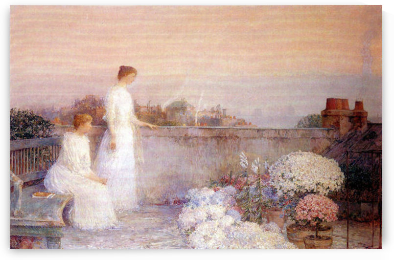Twilight by Hassam by Hassam