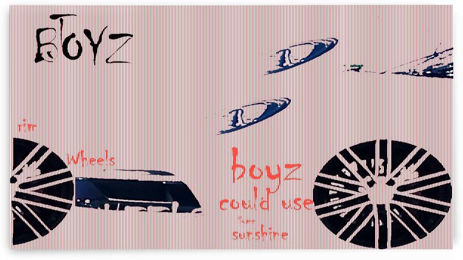Boyz toyz wheels rim 3 by Sindiswa Gloria