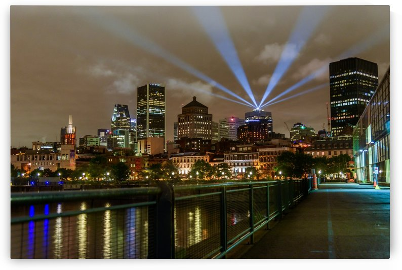 Montreal Canada by RezieMart