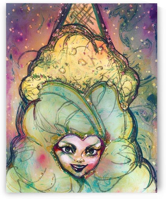 Masquerade by Audrey-Anne Richard