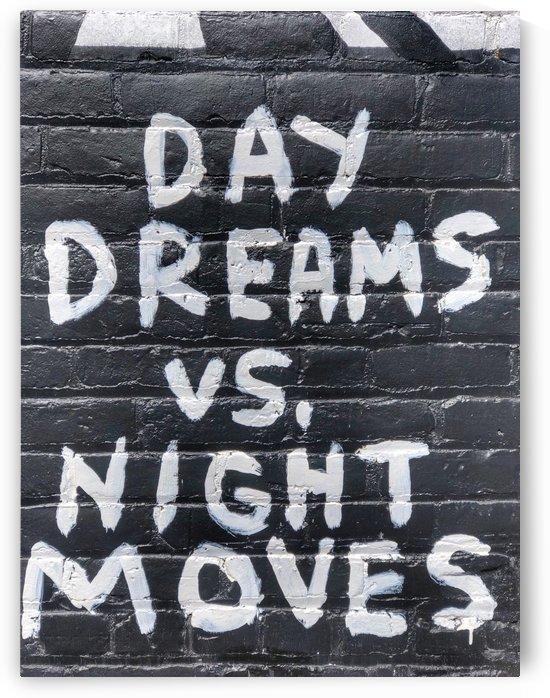 Dreams vs. Moves by UrbanStreetBeats