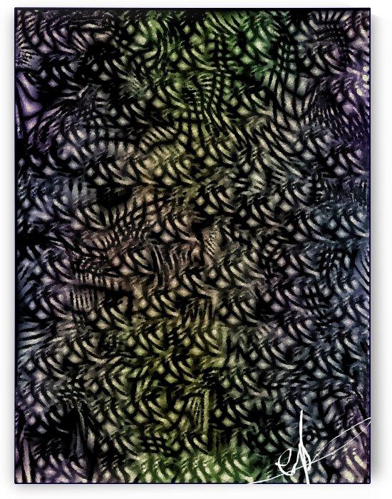 Cloak & Dagger Theatrics by Ed Purchla