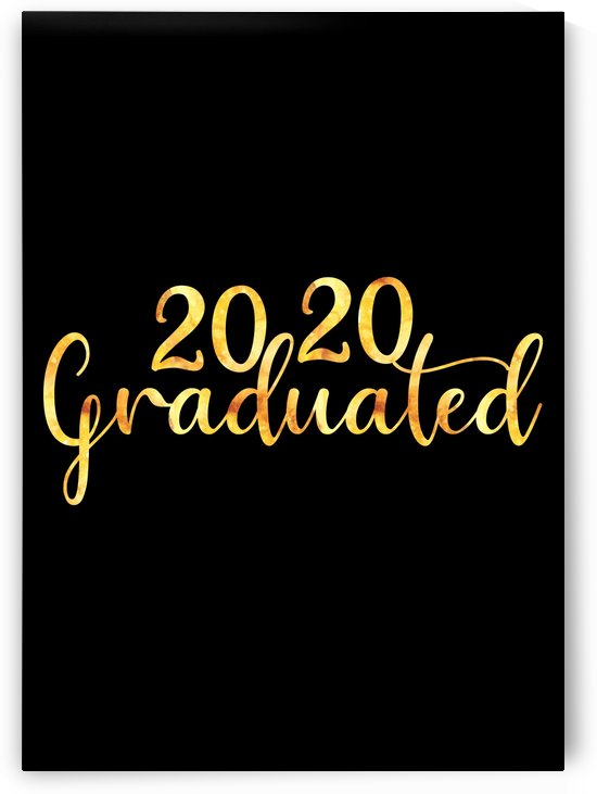2020 Graduated by Artistic Paradigms