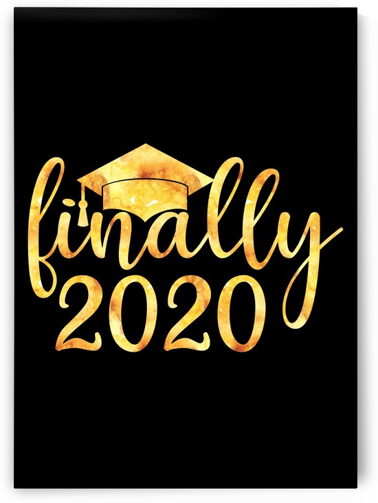 Finally 2020 by Artistic Paradigms