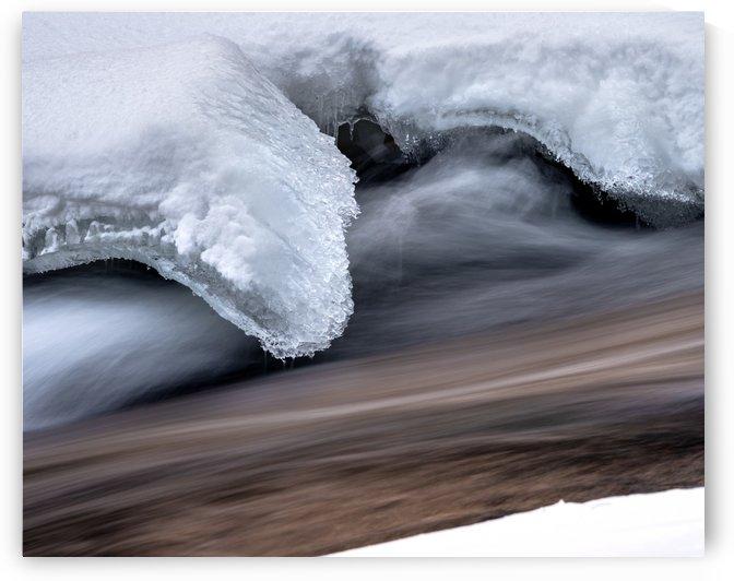 Icy Grip by Dan Fleury