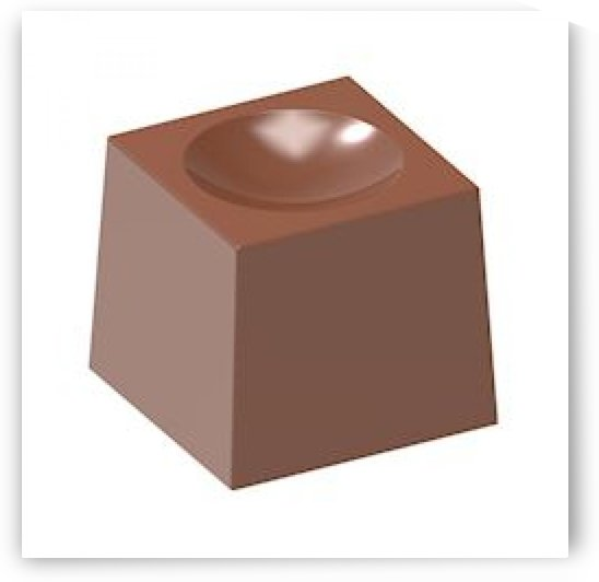 Sadah Chocolate by Samer Shawqi Allaham