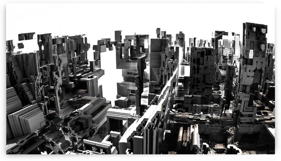 cityzinc by Jean-Francois Dupuis