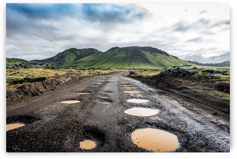 landmannalaugar Iceland  by Khalid Al Kharusi Photography