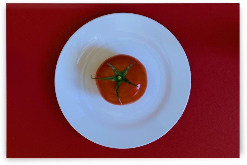 Moroccan tomato by Filip Patock