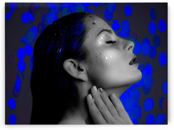 Blue by Verinder Grewal Photography