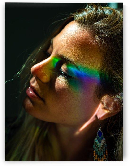 Rainbow Warrior by Verinder Grewal Photography