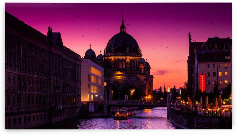 Berlin by Verinder Grewal Photography