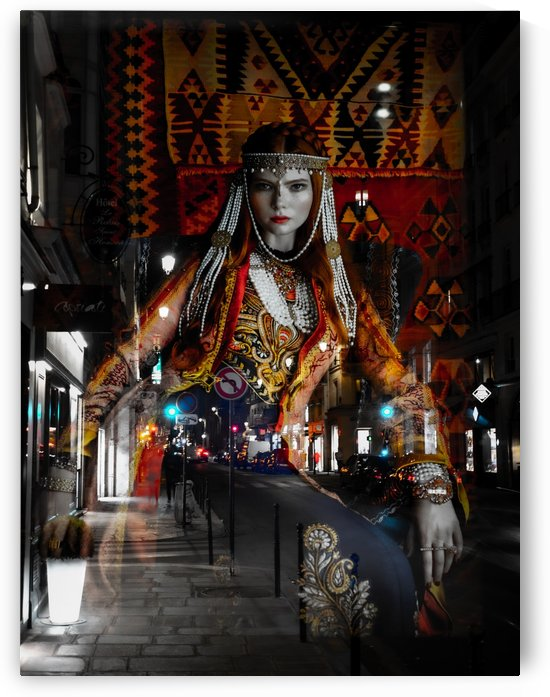 The Empress by Verinder Grewal Photography