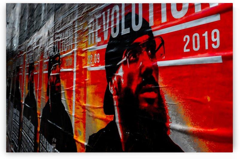 Revolution by Verinder Grewal Photography