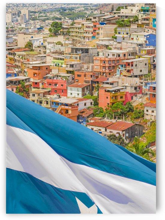 Santa Ana Hill, Guayaquil Ecuador by Daniel Ferreia Leites Ciccarino